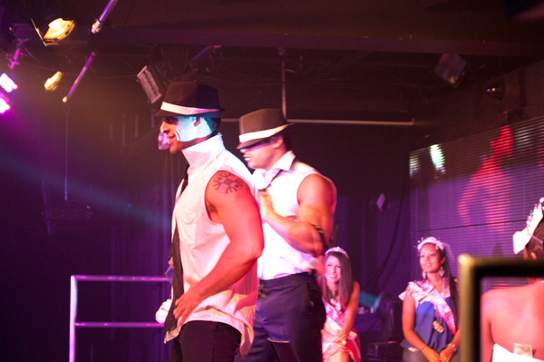 Male Strippers - Manhattan Men ® NYC Bachelorette Party