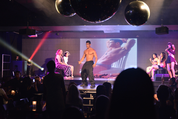 male stripper in albany ny